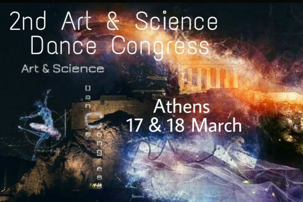 2nd Art & Science Dance Congress